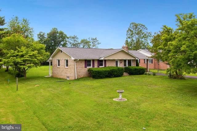 10377 Scaggsville Road, LAUREL, MD 20723 (#MDHW295968) :: Eng Garcia Properties, LLC