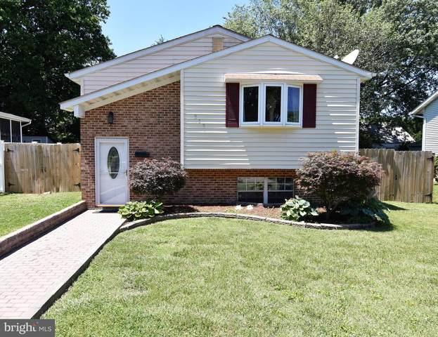 202 Glen Road, PASADENA, MD 21122 (#MDAA471190) :: Revol Real Estate