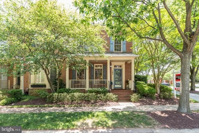 102 Oak Knoll Terrace, ROCKVILLE, MD 20850 (MLS #MDMC762734) :: PORTERPLUS REALTY