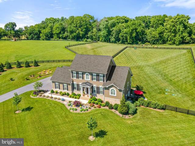 39682 Charles Henry Place, WATERFORD, VA 20197 (#VALO441012) :: Peter Knapp Realty Group