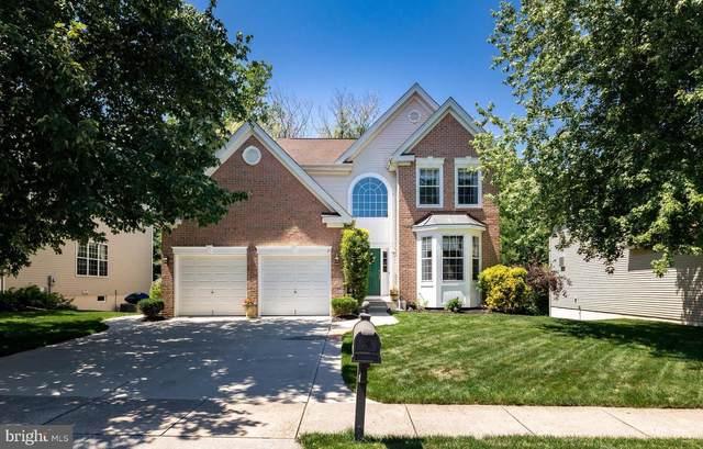 19 Liberty Trail, DELRAN, NJ 08075 (#NJBL399604) :: Jason Freeby Group at Keller Williams Real Estate