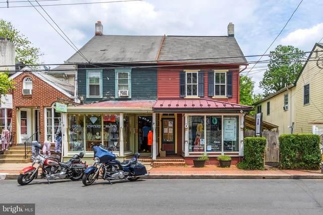 128 S Main Street, NEW HOPE, PA 18938 (#PABU529776) :: LoCoMusings