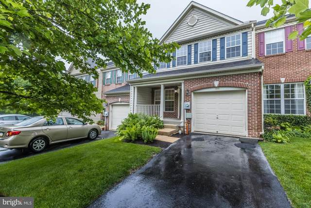 186 Penns Manor Drive, KENNETT SQUARE, PA 19348 (#PACT538716) :: Ramus Realty Group