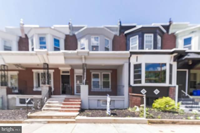 4838 Germantown Avenue, PHILADELPHIA, PA 19144 (#PAPH1025690) :: Jason Freeby Group at Keller Williams Real Estate