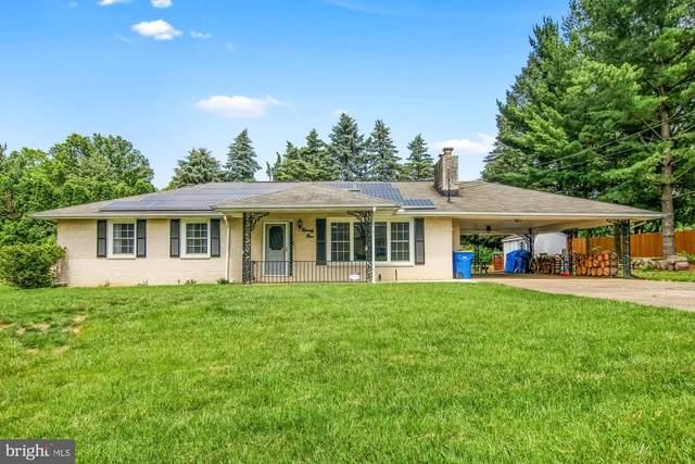 91 Lester Road, HARRISBURG, PA 17113 (#PADA134330) :: The Joy Daniels Real Estate Group