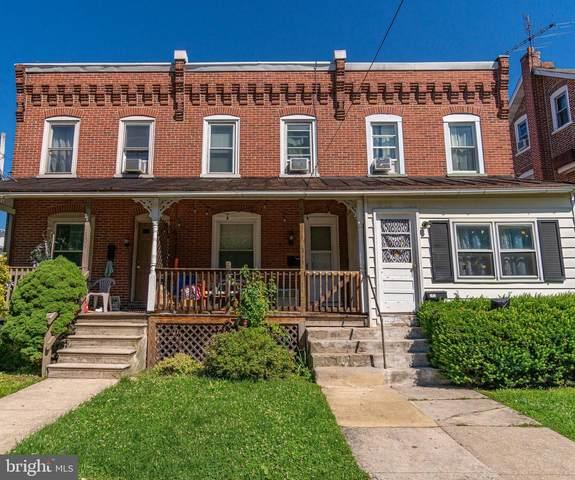 311 Jefferson Avenue, DOWNINGTOWN, PA 19335 (#PACT538760) :: Nesbitt Realty