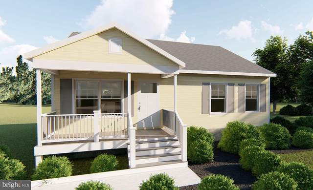 Gibson Lane, RUTHER GLEN, VA 22546 (#VACV124432) :: RE/MAX Cornerstone Realty