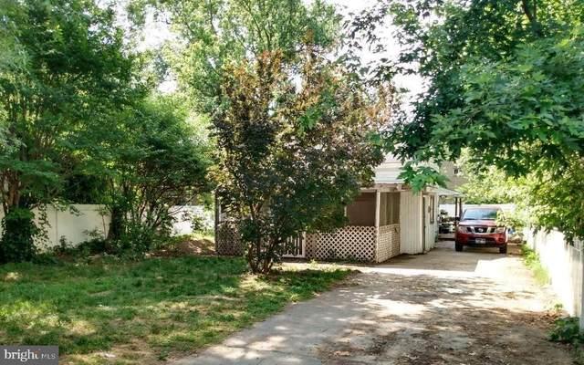 203 Wellham Avenue NW, GLEN BURNIE, MD 21061 (#MDAA471320) :: Eng Garcia Properties, LLC