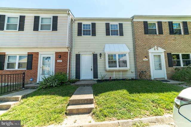 6422 Jefferson Place, GLEN BURNIE, MD 21061 (#MDAA471326) :: City Smart Living