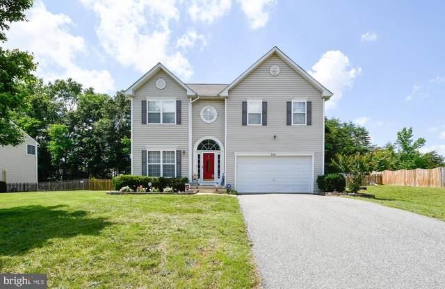 8486 Newton Lane, KING GEORGE, VA 22485 (#VAKG121548) :: Arlington Realty, Inc.