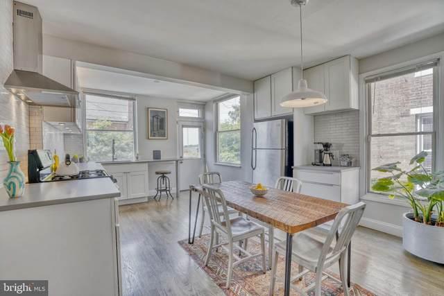 1017 Union Avenue, BALTIMORE, MD 21211 (#MDBA554462) :: Cortesi Homes