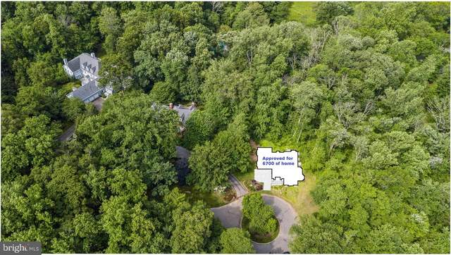 98 Beech Hollow Lane, PRINCETON, NJ 08540 (#NJME313870) :: Rowack Real Estate Team