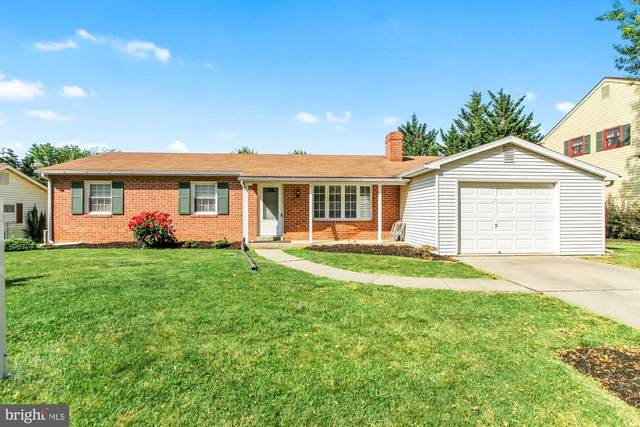 489 Clearview Road, HANOVER, PA 17331 (#PAYK160112) :: TeamPete Realty Services, Inc