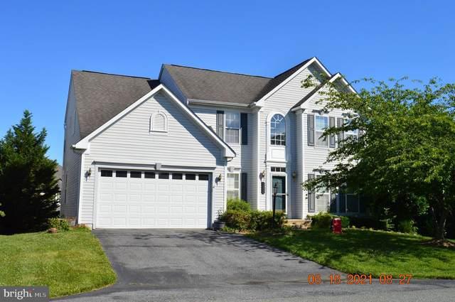 12220 Torrey Pines Terrace, BELTSVILLE, MD 20705 (#MDPG609550) :: RE/MAX Advantage Realty