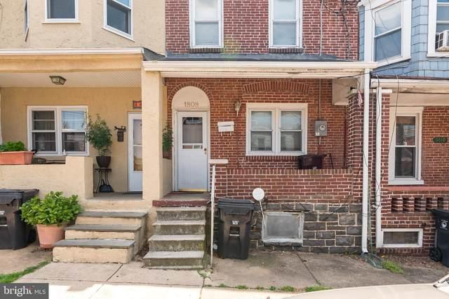 1808 W 7TH Street, WILMINGTON, DE 19805 (#DENC528498) :: Charis Realty Group