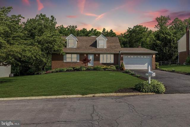 2900 Brockton Drive, KINGSVILLE, MD 21087 (#MDHR261090) :: Bowers Realty Group