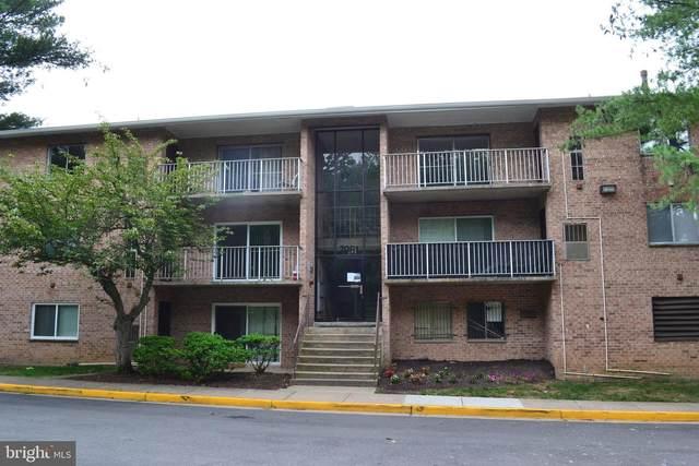 7961 Audubon Avenue C4, ALEXANDRIA, VA 22306 (#VAFX1207968) :: Eng Garcia Properties, LLC