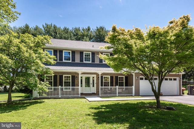 6405 White Rock Road, SYKESVILLE, MD 21784 (#MDCR205296) :: RE/MAX Advantage Realty