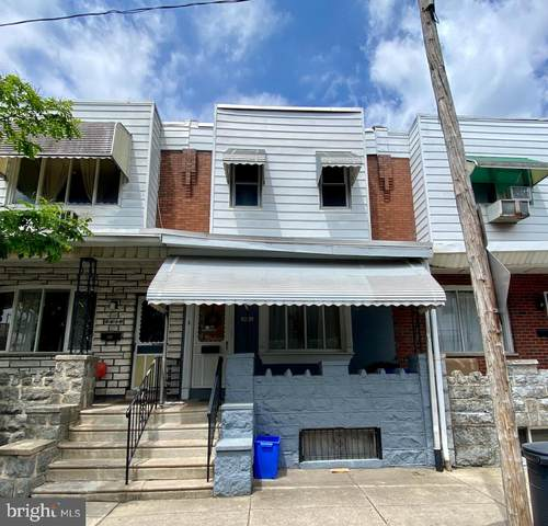 2616 S Mildred Street, PHILADELPHIA, PA 19148 (#PAPH1026008) :: Mortensen Team