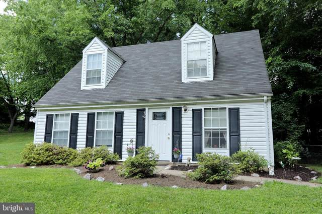 11514 Timberbrook Drive, WALDORF, MD 20601 (#MDCH225590) :: The Riffle Group of Keller Williams Select Realtors