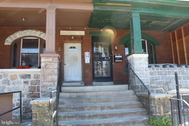 5030 Walnut Street, PHILADELPHIA, PA 19139 (#PAPH1026030) :: Tom Toole Sales Group at RE/MAX Main Line