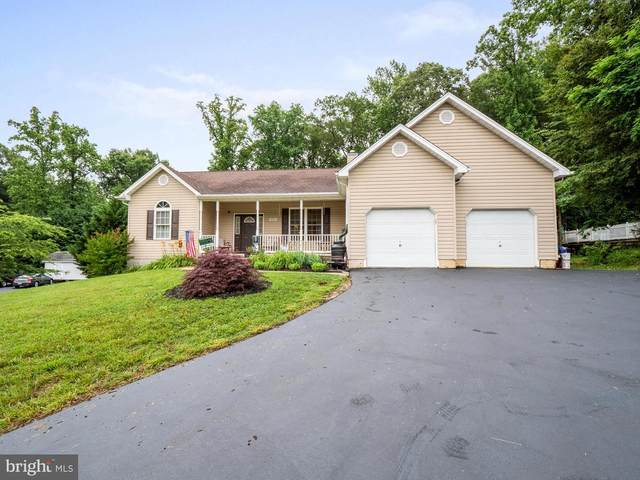 1860 Robin Court, LUSBY, MD 20657 (#MDCA183454) :: Berkshire Hathaway HomeServices McNelis Group Properties