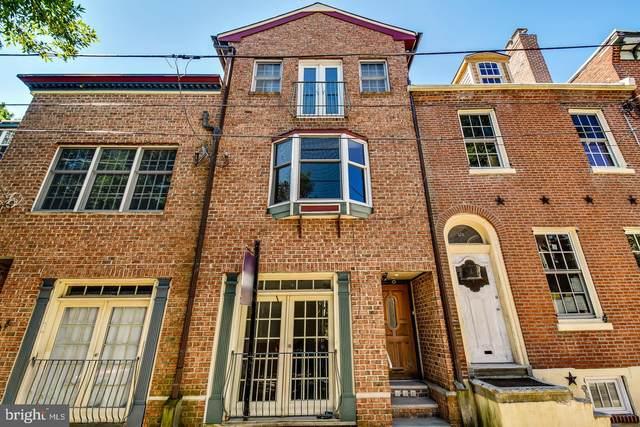 130 Carpenter Street, PHILADELPHIA, PA 19147 (#PAPH1026046) :: Nesbitt Realty