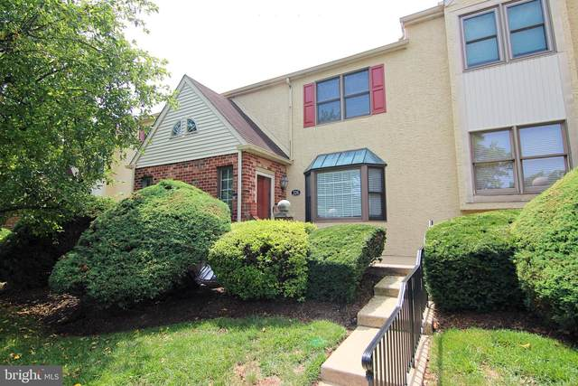 226 Stone Ridge Drive, NORRISTOWN, PA 19403 (#PAMC696676) :: Linda Dale Real Estate Experts