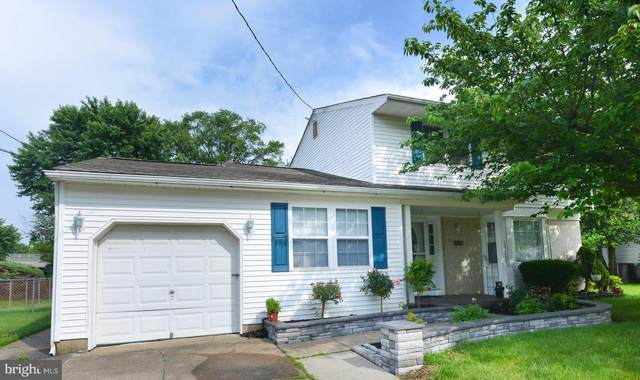 137 Central Avenue, WOODBURY HEIGHTS, NJ 08097 (#NJGL276988) :: Charis Realty Group