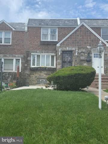 2824 Belmont Avenue, PHILADELPHIA, PA 19131 (#PAPH1026068) :: RE/MAX Advantage Realty