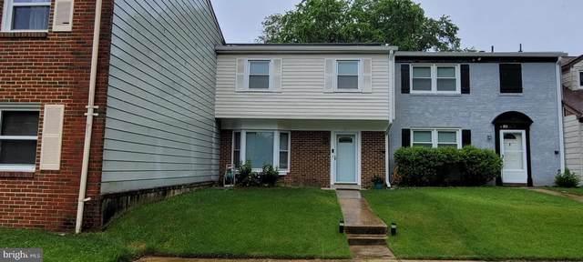 8619 Binghampton Place, UPPER MARLBORO, MD 20772 (#MDPG609610) :: Eng Garcia Properties, LLC