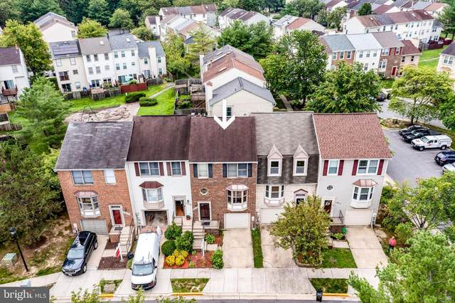 3815 Envision Terrace, BOWIE, MD 20716 (#MDPG609620) :: Charis Realty Group
