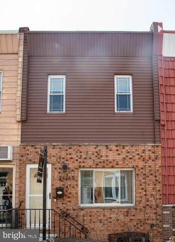 2426 S Clarion Street, PHILADELPHIA, PA 19148 (#PAPH1026166) :: Bowers Realty Group