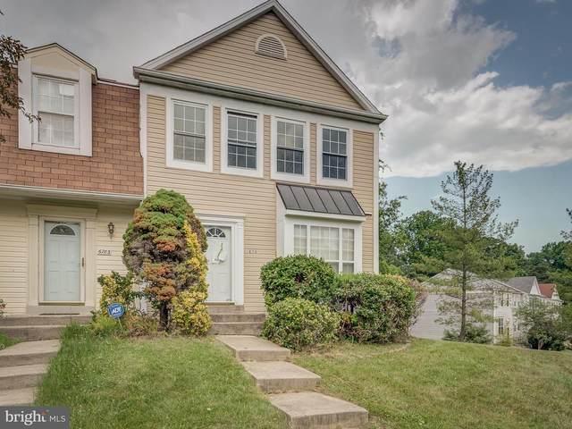 6701 Bonnett Court, LAUREL, MD 20707 (#MDPG609642) :: Berkshire Hathaway HomeServices McNelis Group Properties