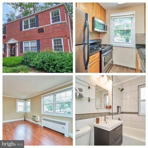 4324 2ND Road N #4, ARLINGTON, VA 22203 (#VAAR183222) :: Debbie Dogrul Associates - Long and Foster Real Estate