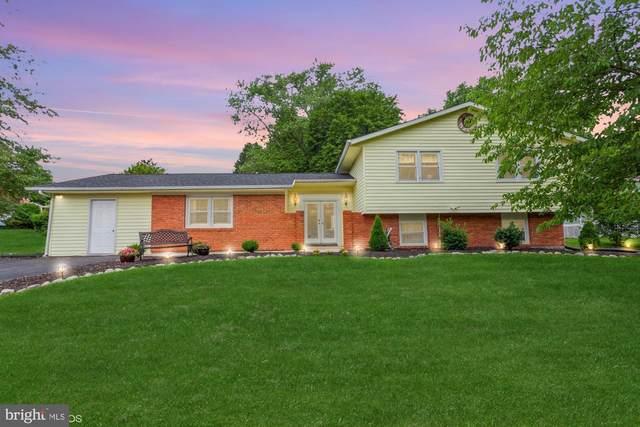 512 Camelot Drive, BEL AIR, MD 21015 (#MDHR261124) :: Boyle & Kahoe Real Estate