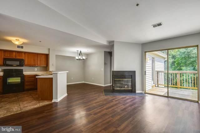 60-J Sandstone Court, ANNAPOLIS, MD 21403 (#MDAA471460) :: Potomac Prestige