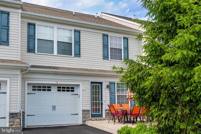 7 Broderick Court, LEOLA, PA 17540 (#PALA183750) :: TeamPete Realty Services, Inc