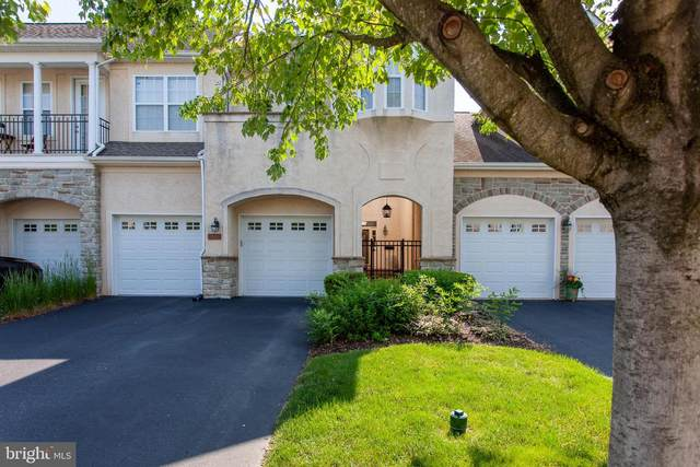 44 Old Barn Drive, WEST CHESTER, PA 19382 (#PADE548348) :: The Matt Lenza Real Estate Team