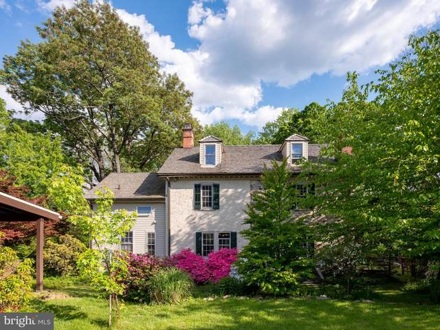111 Drakes Drum Drive, BRYN MAWR, PA 19010 (#PADE548352) :: The Schiff Home Team