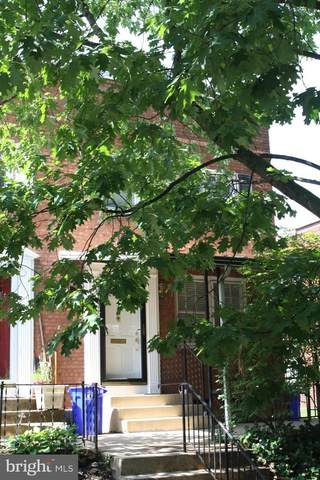 2446 Mercer Street, HARRISBURG, PA 17104 (#PADA134400) :: Flinchbaugh & Associates