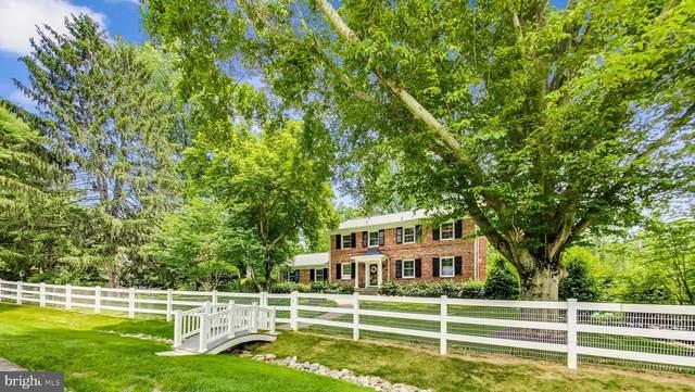 9601 Accord Drive, POTOMAC, MD 20854 (#MDMC763100) :: Potomac Prestige