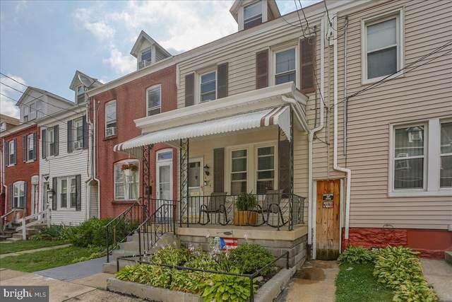 656 Hebrank Street, LANCASTER, PA 17603 (#PALA183756) :: Sunrise Home Sales Team of Mackintosh Inc Realtors