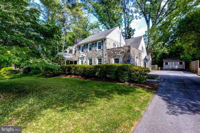 1304 Andover Road, WYNNEWOOD, PA 19096 (#PAMC696746) :: RE/MAX Main Line