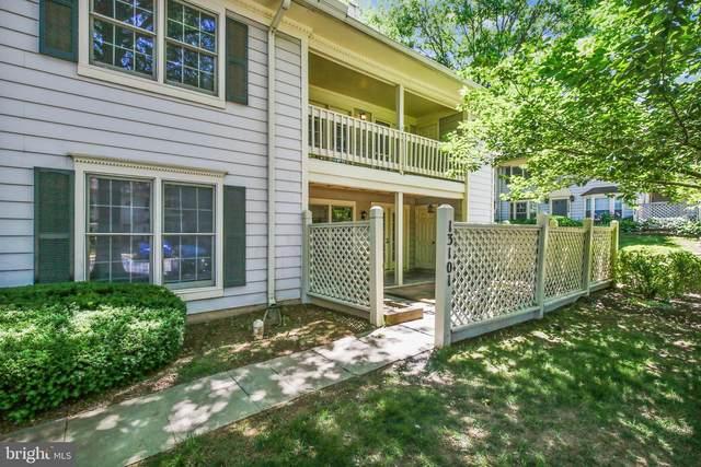 13101 Shadyside Lane 10-162, GERMANTOWN, MD 20874 (#MDMC763116) :: Potomac Prestige