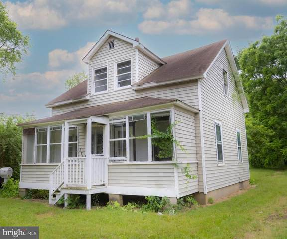 286 Gatzmer Avenue, MONROE TOWNSHIP, NJ 08831 (#NJMX126902) :: Daunno Realty Services, LLC