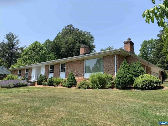 121 Bollingbrook Drive, CHARLOTTESVILLE, VA 22911 (#618517) :: The Putnam Group