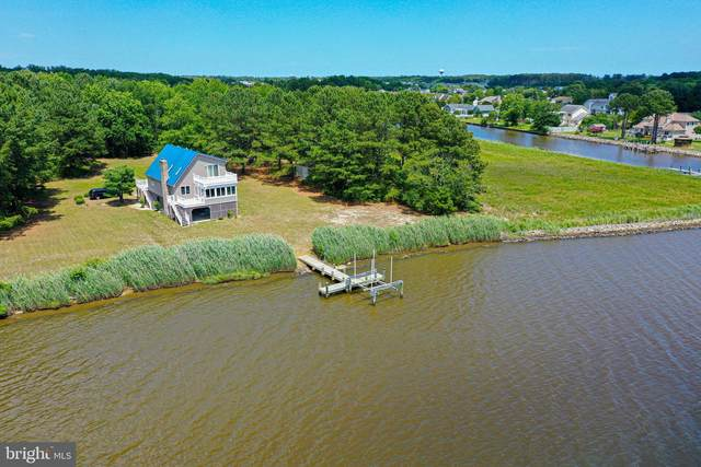 13389 Rollie Road W, BISHOPVILLE, MD 21813 (#MDWO123120) :: Berkshire Hathaway HomeServices McNelis Group Properties