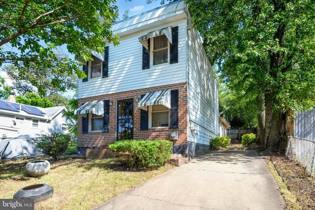 6719 Clinglog Street, CAPITOL HEIGHTS, MD 20743 (#MDPG609712) :: Shamrock Realty Group, Inc