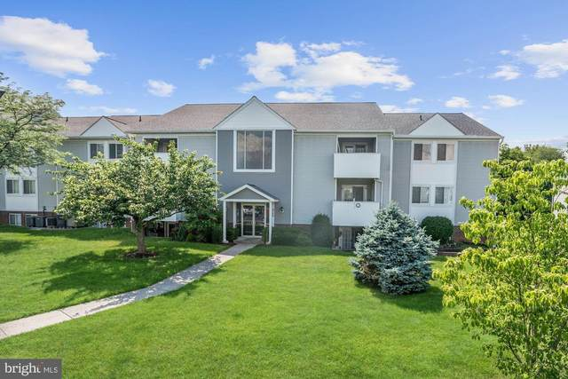 2149 Wainwright Court 2D, FREDERICK, MD 21702 (#MDFR284088) :: Ultimate Selling Team
